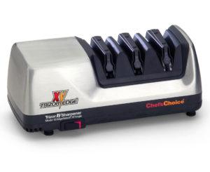 Chef's Choice Trizor XV -teroituskone UUTUUS!