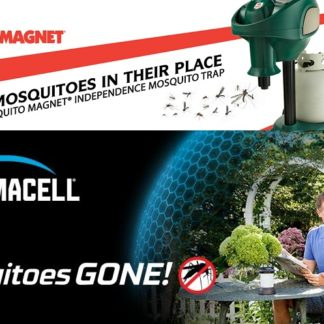 Mosquito Magnet&ThermaCELL