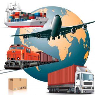 Toimituskulut/Shipping cost