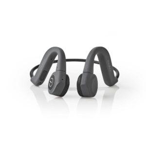 On-Ear Bluetooth® Langattomat kuulokkeet,Sisäinen muisti: 8 GB